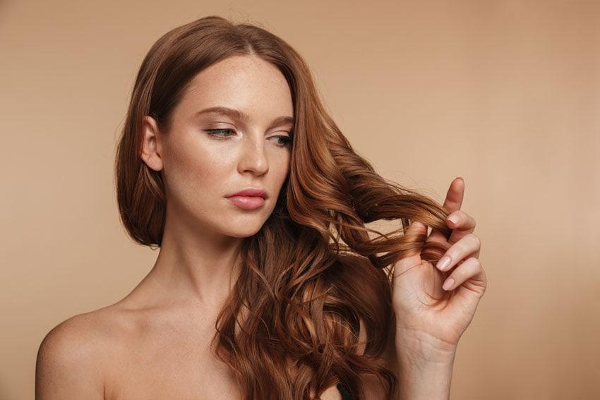 Como fazer crescer o cabelo mais rapido