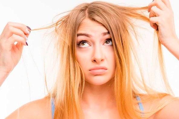 Evitar a queda de cabelo: tratamentos e soluções!